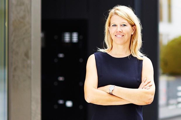 Ökonomin Dr. Anja Karlshaus