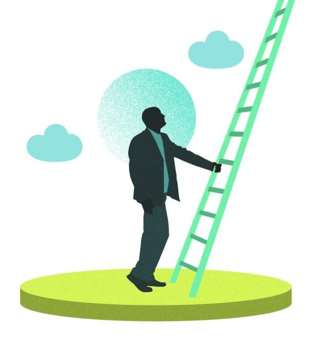 Oft wird Leistung daran gemessen, wieviel Zeit man im Büro verbringt, nicht daran, was am Ende herauskommt.
