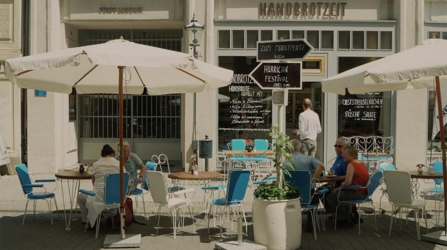 Handbrotzeit: Saftig gefüllte Brotwickel, mal bayerisch, mal italienisch