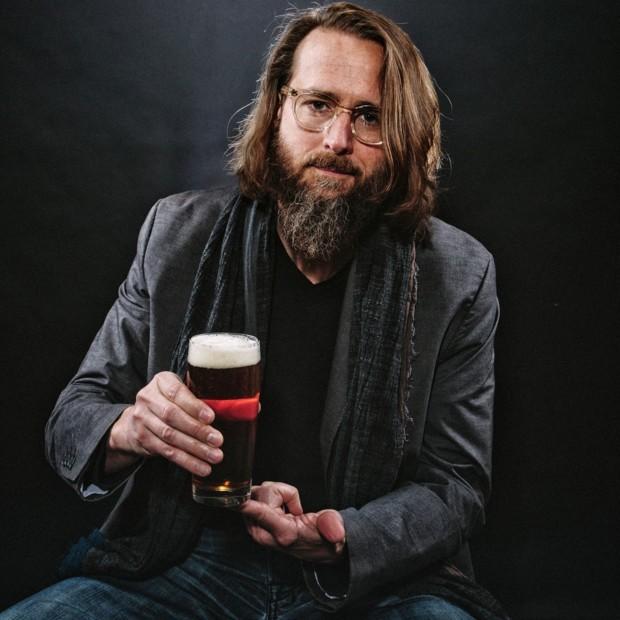 Stone-Brewing-Chef Greg Koch möchte 94 Sorten servieren.