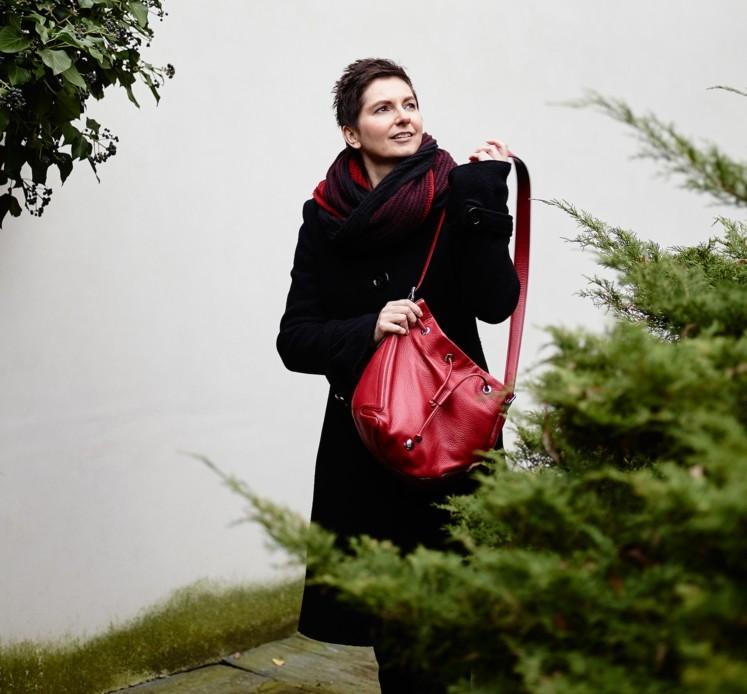 Petra Wüst ist Experting für Selbstmarketing