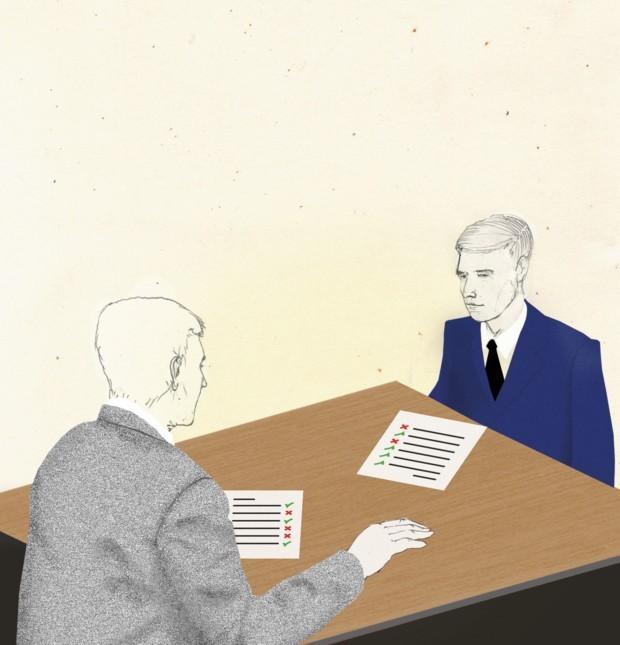 Zur Fehlerkultur gehört, dass Manager das Feedback der Mitarbeiter beachten.