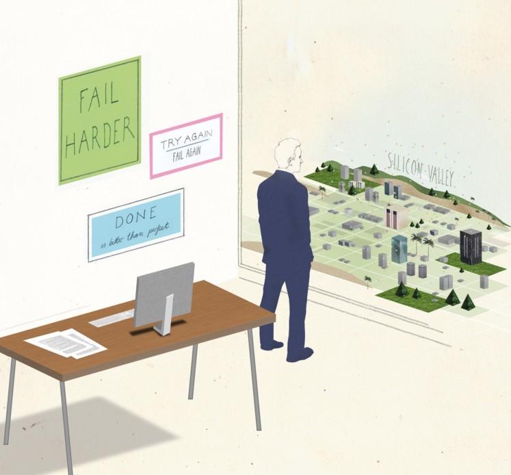 Konstruktiv mit Fehlern im Job umgehen