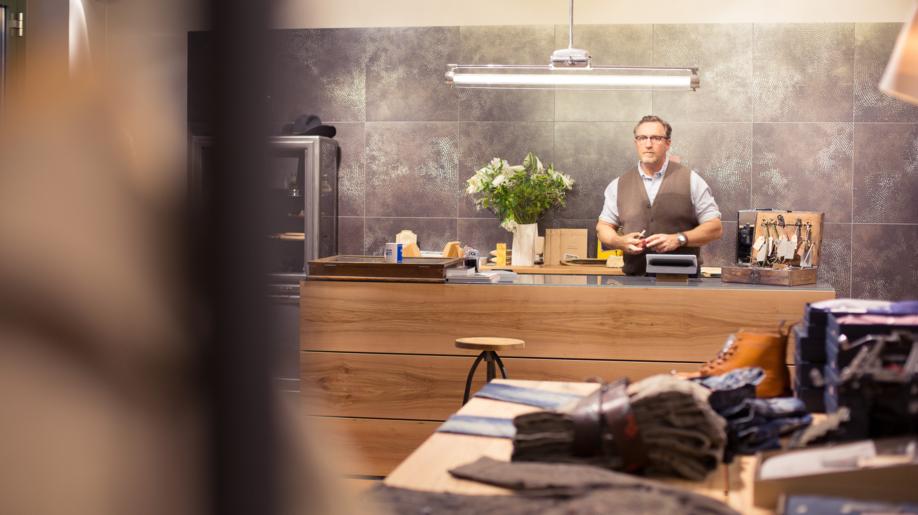 Hochwertigkeit, Qualität und Stil: Die Herrenausstatter überzeugen mit authentischen Markenklassikern.