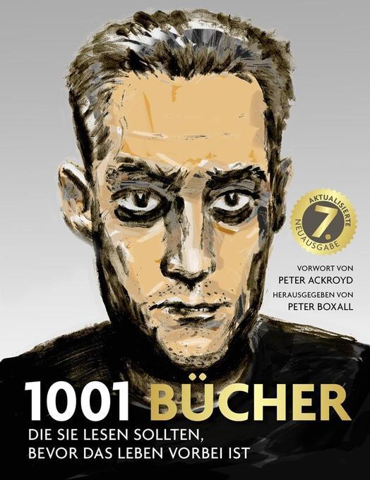 Cover: 1001 Bücher