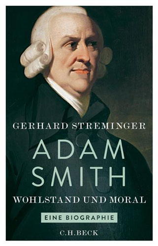Cover: Adam Smith