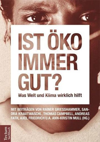Cover: Ist Öko immer gut?