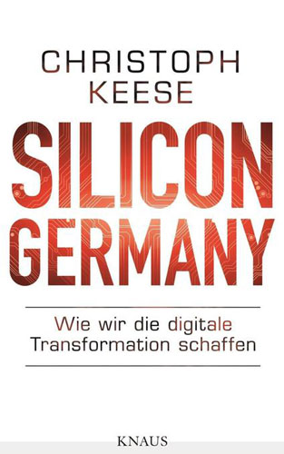 Cover: Silicon Germany